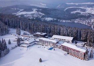 Hotel Saigerhöh - Deutschland - Hochschwarzwald