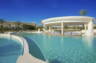 Hotel Iberostar Saphir Palace - Tunesien - Tunesien - Hammamet