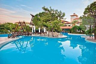 Hotel IC Green Palace - Türkei - Antalya & Belek