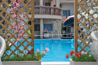 Hotel Hellas - Griechenland - Thassos