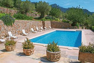 Hotel Finca Alfabia Nou - Bunyola - Spanien
