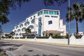 Hotel Velamar - Portugal - Faro & Algarve