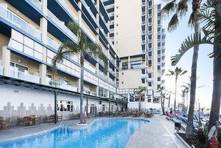 Hotel Best Benalmadena - Spanien - Costa del Sol & Costa Tropical