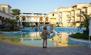 Hotel Martinez - Bulgarien - Bulgarien: Sonnenstrand / Burgas / Nessebar