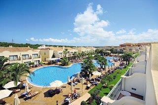 Hotel Valentin Star - Playa Bosc (Playa N' Bosch) - Spanien