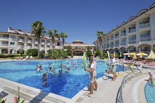Hotel Sultan's Beach - Türkei - Kemer & Beldibi