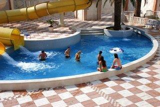 Hotel Mediteran Becici - Montenegro - Montenegro