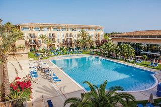 Hotel Grupotel Playa de Palma Suites & Spa - Spanien - Mallorca