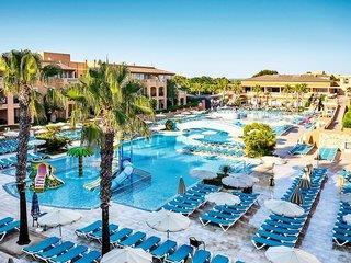Hotel TUI best FAMILY Grupotel Turquesa Mar - Son Xoriguer Nou - Spanien