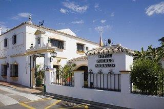 Hotel Hi Pueblo Andaluz - Spanien - Costa del Sol & Costa Tropical