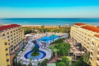 Hotel Silence Beach Resort - Türkei - Side & Alanya