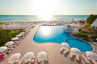 Hotel Luca Helios Beach - Bulgarien - Bulgarien: Sonnenstrand / Burgas / Nessebar