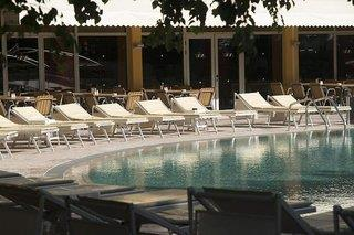 Hotel Viva - Goldstrand - Bulgarien