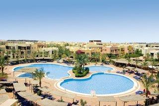 Hotel Iberotel Makadi Saraya Resort - Ägypten - Hurghada & Safaga