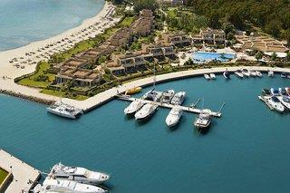Hotel Sani Asterias Suites - Griechenland - Chalkidiki