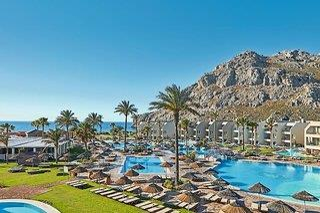 Hotel TUI best FAMILY Club Atlantica Aegean Blue - Griechenland - Rhodos