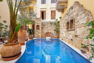 Hotel Palazzino Di Corina - Griechenland - Kreta