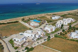 Hotel Plaza Beach - Griechenland - Naxos