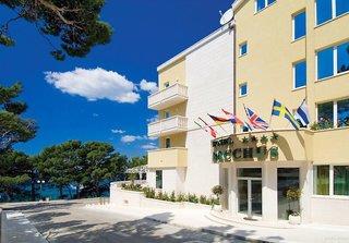 Hotel Bacchus Villa - Baska Voda - Kroatien