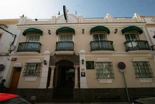 Hotel Nerja Princess - Spanien - Costa del Sol & Costa Tropical