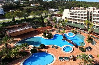 Hotel Golden Bahia de Tossa - Spanien - Costa Brava