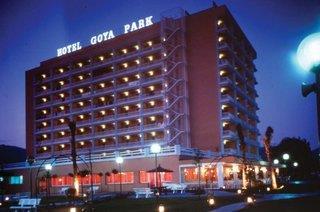 Hotel Goya Park - Spanien - Costa Brava