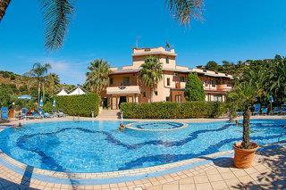 Hotel Residenza Villaggio Old River