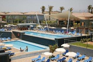 Hotel Cay Beach Meloneras - Maspalomas - Spanien