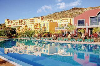Hotel Las Olas - Playa De Los Cancajos - Spanien