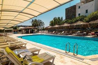 Hotel Kerem Resort - Kadikalesi (Bodrum) - Türkei