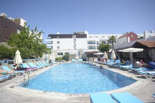 Hotel Kerem Resort - Türkei - Bodrum