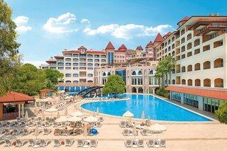 Hotel Sirene Belek Golf - Türkei - Antalya & Belek