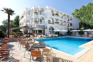 Hotel Kronos - Griechenland - Olympische Riviera