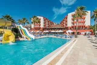 Royal Atlantis Beach Hotel - Türkei - Side & Alanya