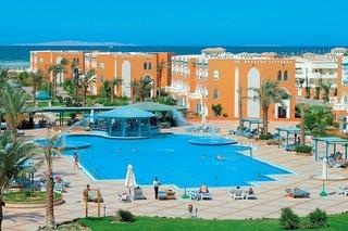 Hotel Sunrise Garden Beach Resort - Ägypten - Hurghada & Safaga