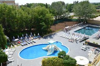 Hotel Aquamarine - Bulgarien - Bulgarien: Sonnenstrand / Burgas / Nessebar