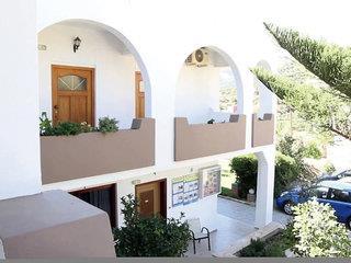 Hotel Anthos - Griechenland - Kreta
