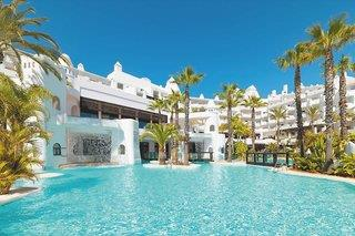 Hotel H10 Estepona Palace - Estepona - Spanien