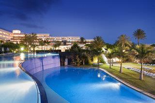 Hotel Costa Calero - Spanien - Lanzarote