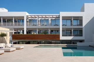 Hotel Flisvos Beach Sea Wave - Griechenland - Kreta