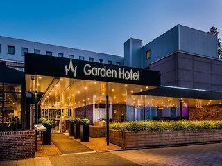 Hotel Bilderberg Garden - Niederlande - Niederlande