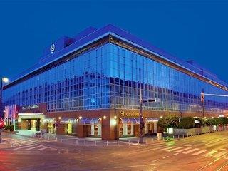 Hotel Sheraton Zagreb - Kroatien - Kroatien: Mittelkroatien