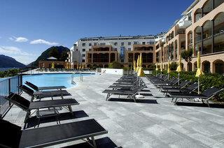 Hotel Sassa Villa - Schweiz - Tessin