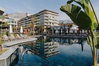 Hotel Kemer Resort - Türkei - Kemer & Beldibi