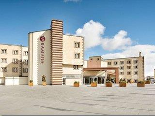 Hotel Kapadokya Inn - Türkei - Türkei Inland
