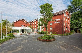 Hotel Parkhotel am Glienberg - Deutschland - Insel Usedom