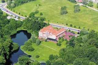 Park Hotel Fasanerie - Deutschland - Mecklenburgische Seenplatte