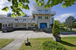 Hotel Residenz Heringsdorf - Heringsdorf (Insel Usedom) - Deutschland