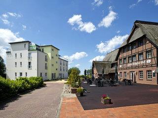 Hotel Schäfereck - Deutschland - Mecklenburg Ostseeküste