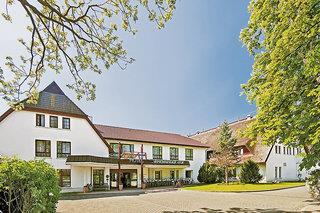Hotel Warnemünder Hof - Warnemünde - Deutschland